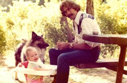 Veronica, Ron 1977