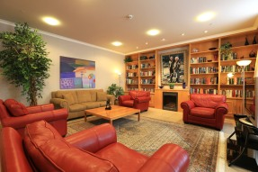 FS Lounge