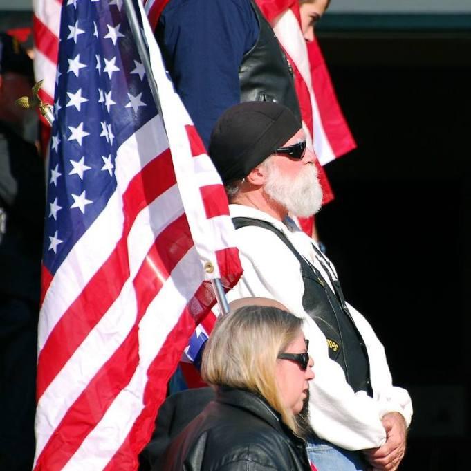 Flag Line2
