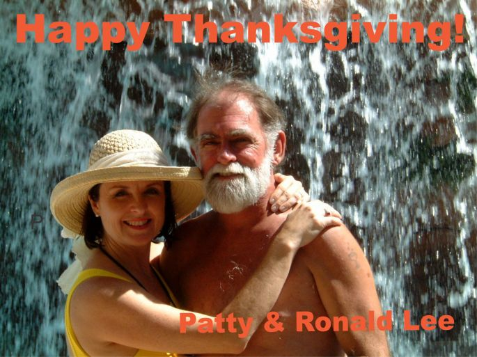 Ron and Patty Happy Thanksgiving.jpg